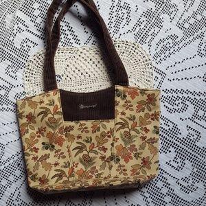 Longaberger bag
